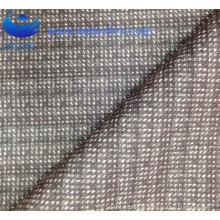 100% Polyester Coffee Pringting Sofa Fabric (BS8133-1)