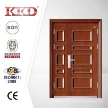 One and Half Security Steel Door KKD-523