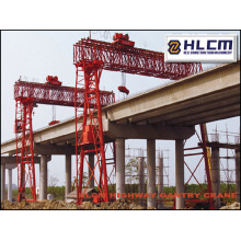 Gantry Crane for Girder Elevate 08