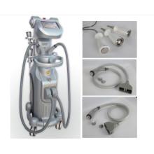 Cavitación, RF y máquina de vacío Hs-550e + de Apolomed