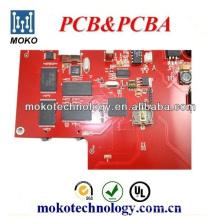 Ensambles de PCB de control de industria sin plomo