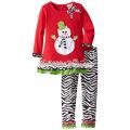 2017 Dernière Bébé De Noël Vêtements En Gros Boutique Vêtements Filles Enfant Vêtements