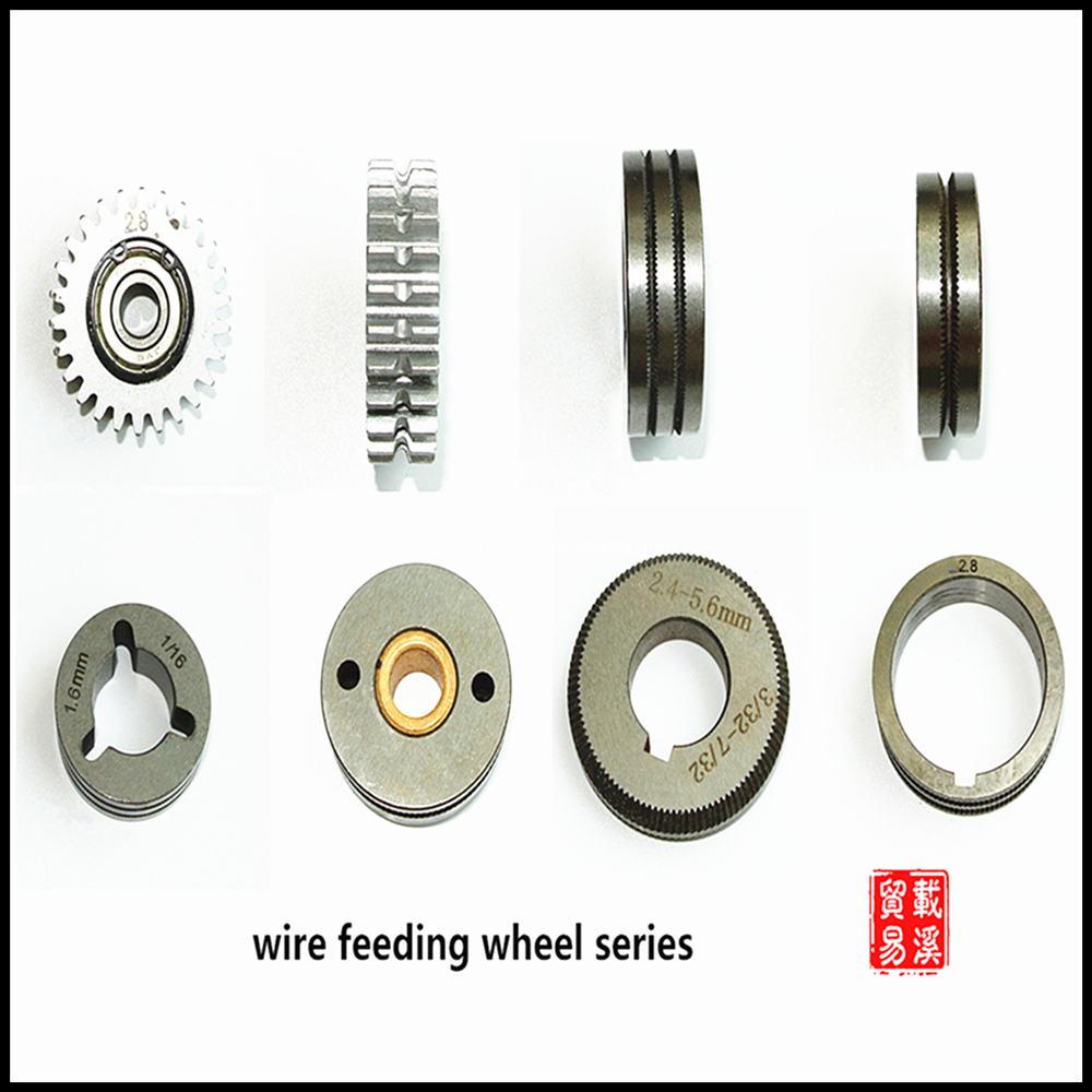 Cute Welding Wire Feeder Roller Pictures Inspiration - Electrical ...