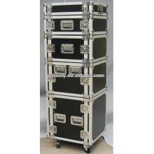 Flight Cases, Road Cases, ATA Cases, DJ Cases, Console Cases