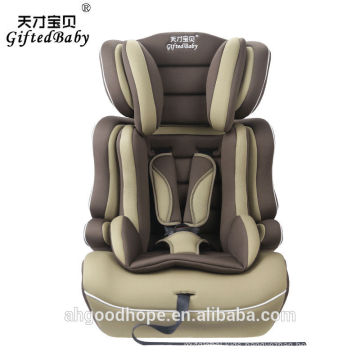 2014 European standard New Style Baby car seat