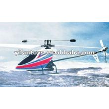 Nine Eagles 2.4G Helicóptero 4CH RC Espírito Livre NE R / C 220A