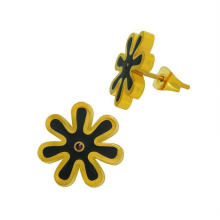 316L Stainless Steel Women Stud Earrings Fashion Jewellery