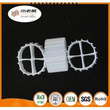 Bio filtro de meios de Mbbr dos meios de filtro de Biocell dos meios de filtro bio