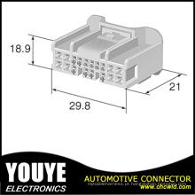 Alojamento de conector automotivo Sumitomo 6098-5604