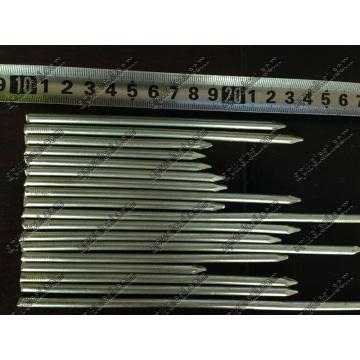 Металлические оцинкованные (оцинкованные) Гвозди для пластиковых дюбелей