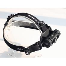 Linterna de alta potencia MAXTOCH H01 XM-L2 U2 LED 800lm