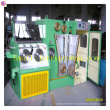 24DT(0.08-0.25) wire processing machine