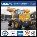 XCMG Zl50gn 5t Front Loader 3m3 Wheel Loader