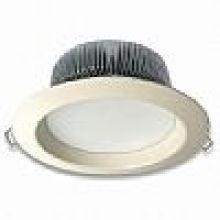 LED Downlight - 12w COB feixe fixo