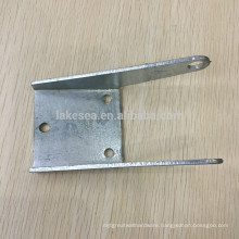 High Precision Customized Sheet Metal Stamping and Forming
