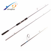 SJL005 Carbon fishing rod blanks fishing tackles light jigging rods