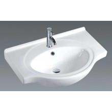 Bassin de salle de bains en céramique (A60)