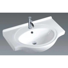Ceramic Bathroom Basin (A60)