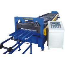 Trapezprofil-Walzenformmaschine (WLFM25-205-1025)