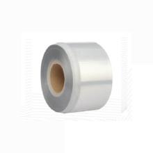 Folha de prata ABL para tubo cosmético