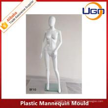 Gebraucht weibliche Mannequin Beine Schimmel auf Verkauf