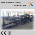 Best quality EPS sandwich panel factory machines