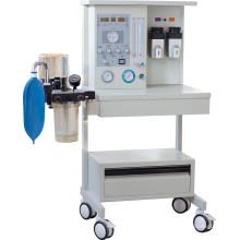 La gran máquina de anestesia profesional Jinling 01II con doble vaporizador