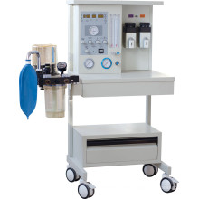 The Profressional Great Price Anesthesia Machine Jinling 01II with Double Vaporizer