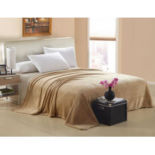 Home Textile Blanket Hotel Fleece Blanket