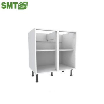 EUROPEAN STYLE MODULAR MFC KITCHEN CABINET CARCASS
