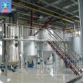 50TPD Popular vegetable seed oil equipment factory