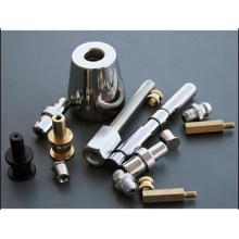Aluminum Copper Zinc Die Casting Bolt and Nut