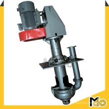 Pompe d'aspiration verticale centrifuge électrique de 110kw