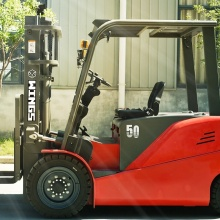 5 T Electric Forklift