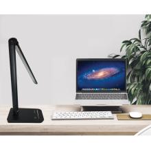 Lámpara de escritorio de trabajo de mesa Lámpara de mesa de luz de escritorio