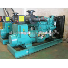 60Hz 450kw / 562.5kva Conjunto Gerador Diesel Powered by Cummins Engine (KTA19-G4)