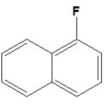 Fluoronaphthalene CAS No. 321-38-0