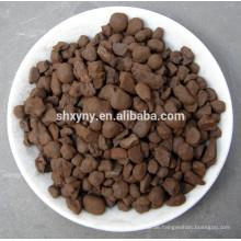 Mangansand in der Wasseraufbereitung / Eisenmangansandfilter / Mangansand