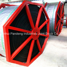Sistema transportador / Sistema de cinta transportadora / Cinta transportadora de cable de acero