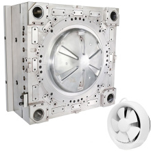 manufacture new mold custom industrial household molding exhast fan plastic injection mould
