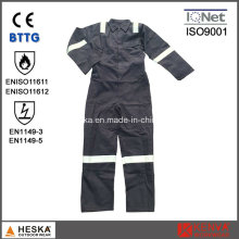 Workwear Flame Retardant Coverall Fr Coverall