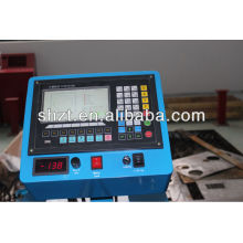 Pequeno portátil cnc chama / plasma máquina de corte