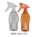 Plastic PVC Mini Trigger Sprayer Bottle for Garden (NB366)