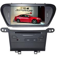"""8 """"für Honda Spiri-oder Auto Multimedia-Player mit Bt / GPS / DVD / CD / MP3 / MP4 / Radio (TS8627)"""
