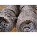 0.13mm stainles precio de alambre de acero / alambre de acero inoxidable