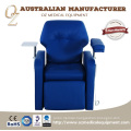 Blood Transfusion Chair Intravenous Infusion Chair Blood Donation Couch
