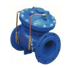 Válvula de control de bomba de agua multifuncional (GAJD745X)