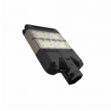 IP65 80w Slim Lampu Jalan LED
