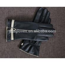 Leder Touchscreen Handschuhe Smartphone Handschuh Iphone Screens Handschuh