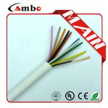 Proveedores de Shenzhen multi pares cajón trenzado cca / ccs / bc / ofc fabricante de cable personalizado